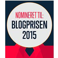 Simonsiger.dk er nomineret til Blogprisen 2015