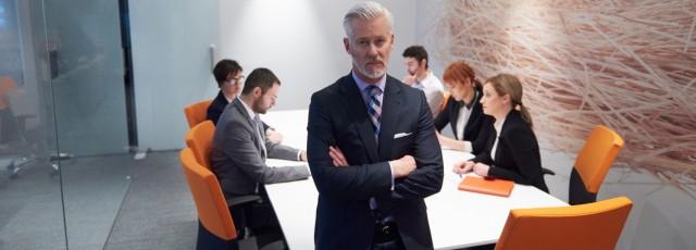 Kursus: Personlig gennemslagskraft for ledere