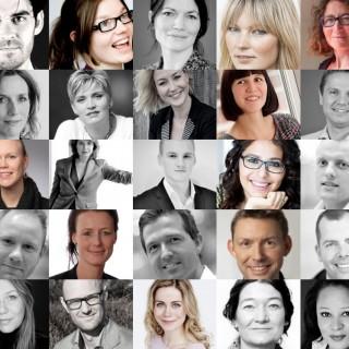 25 af vores mange dygtige undervisere