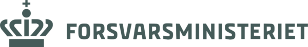 Forsvarsministeriet logo