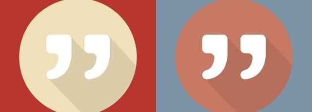 Kursus: Korrekt komma – og de andre tegn