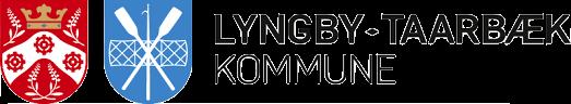 Lyngby-Tårnby Kommune logo