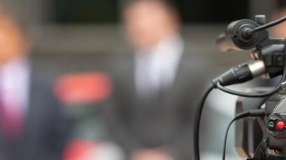 """Tips fra """"Medietræning"""": Håndtér medier og presse med succes"""