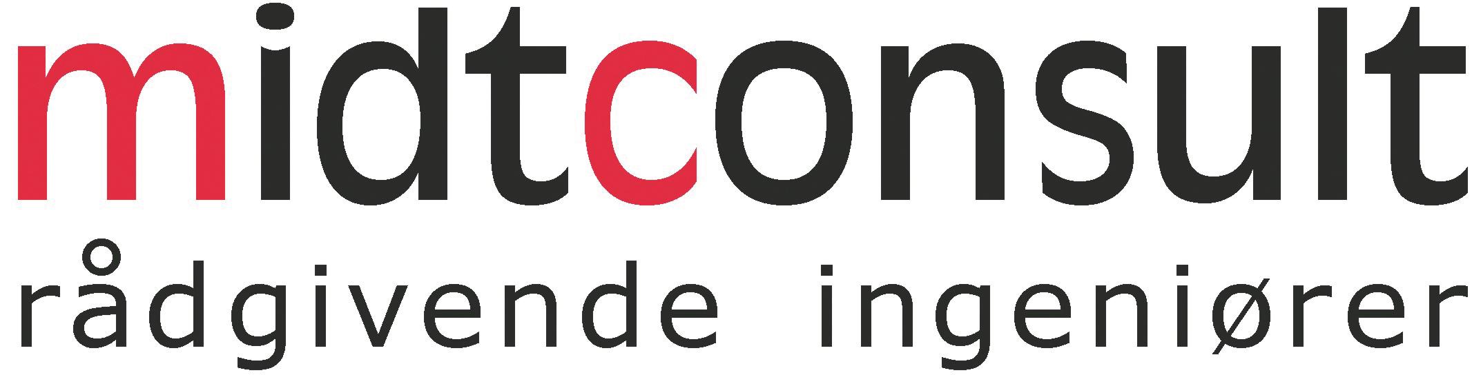 Midtconsult - rådgivende ingengiører logo