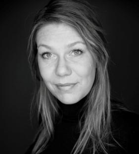 Underviser hos Aros Business Academy, Mille Harvej Larsen