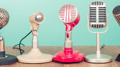"""Tips fra """"PR i praksis"""": Kom i kontakt med medierne"""