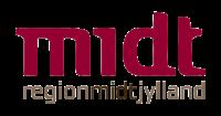 Region Midtjylland logo