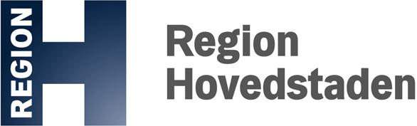 Region Hovedstaden logo