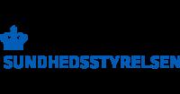 Sundhedstyrelsen logo