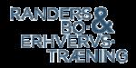 Randers bo & erhvervstræning logo