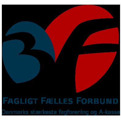 3F - Faglig Fælles Forbund logo