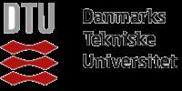 Danmarks Tekniske Universitet logo