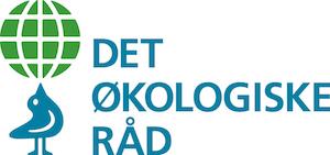 Det Økologiske Råd logo