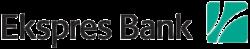 Ekspres Bank Logo