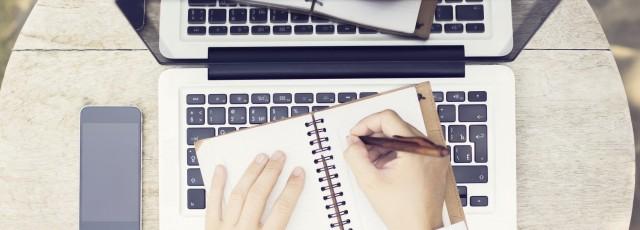 Kursus: Skriv gode artikler<br/> (lynkursus i journalistik)