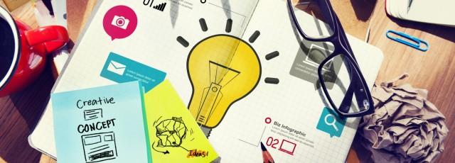Kursus: Skriv levende og kreative tekster