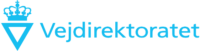 Vejdirektoratet logo