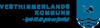 Vesthimmerlands Kommune - Lyst til at gøre en forskel logo