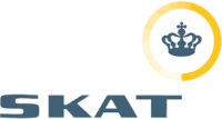 SKAT logo