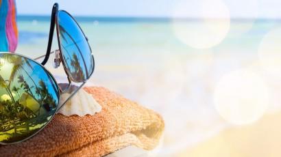 Sådan undgår du stress efter ferien