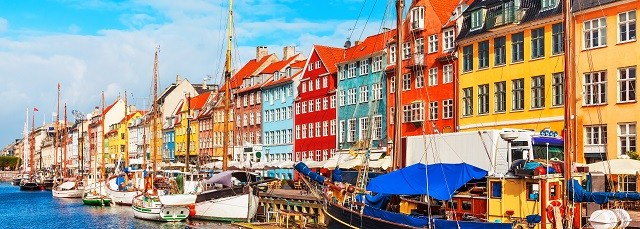 Understanding Danish Culture: <br>The Complete Crash Course for Expats Living in Denmark