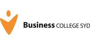 Business College Syd logo