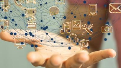 """Tips fra """"Digital Markedsføring"""": Succes på de sociale medier"""