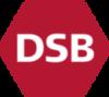 Danske Statsbaner logo dsb
