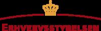Erhvervsstyrelsen logo