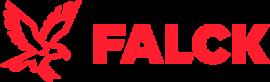 Falck logo nyt