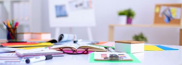 Kursus: Personlig planlægning og effektivitet