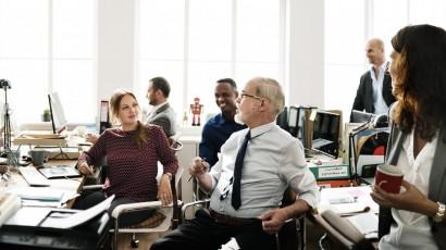Hvorfor sende dine medarbejdere på Aros Mini MBA?