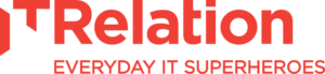 IT relation logo