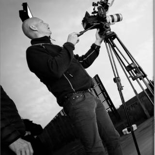 Anders Koch, underviser på medietræning