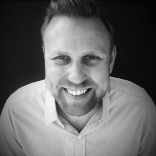 Underviser hos Aros Business Academy, forfatter i undervisningsteknik Ole Ditlev Nielsen