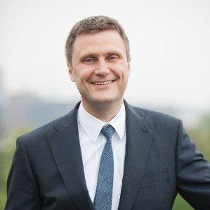 Ulrik Hjort Mini MBA