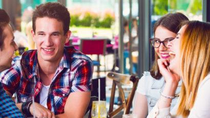 De her 7 ting får folk til bedre at kunne lide dig