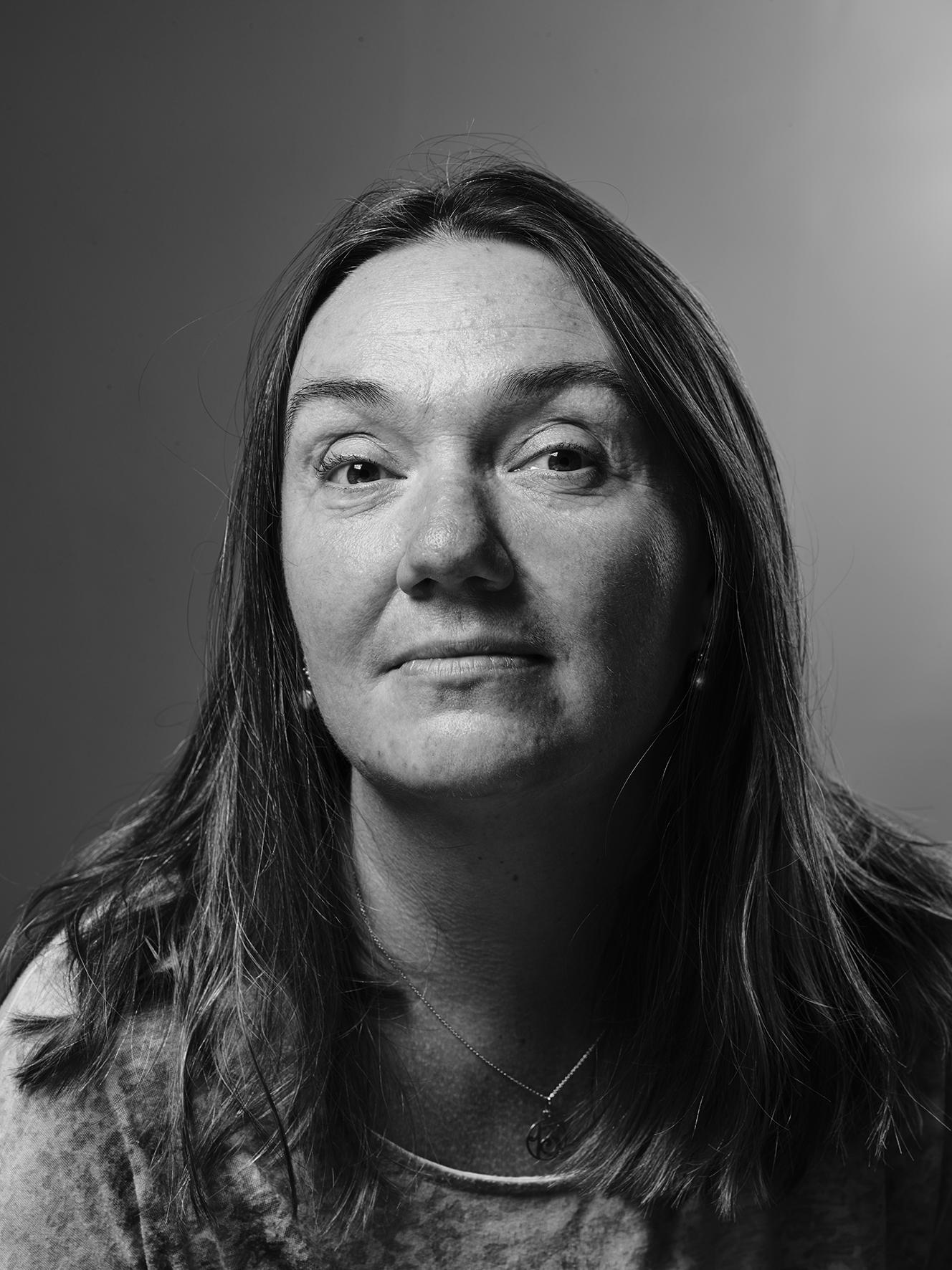 Kristine Pedersen, underviser hos Aros Business Academy