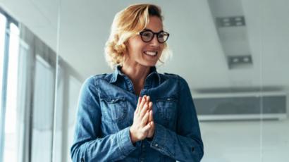 5 nemme veje til mere ros og anerkendelse for dit arbejde