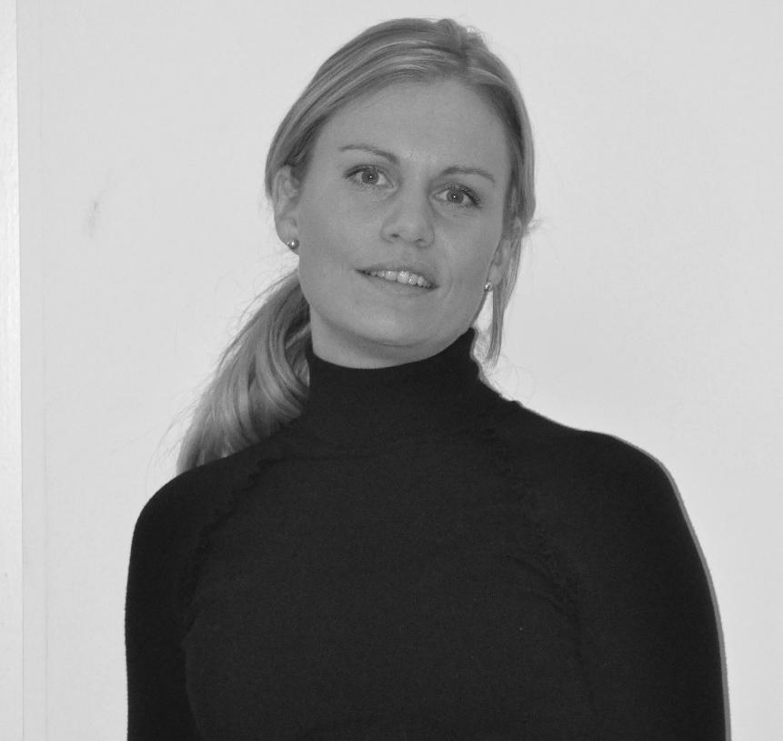 Underviser hos Aros Business Academy, Malene