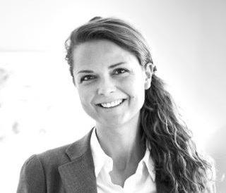 Susanne odgaard, disruption, digitalisering