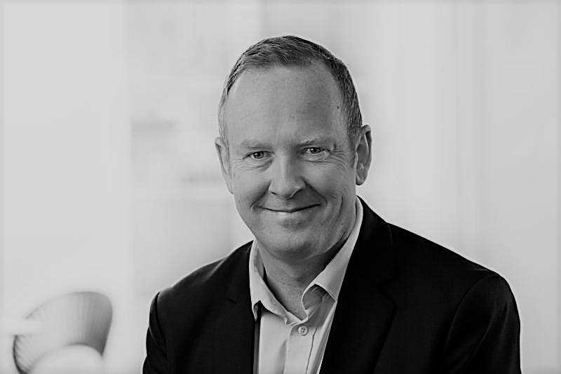 Jesper Bove-Nielsen, disruption, digitalisering