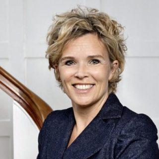 Eva Zeuthen Bentsen - Offentlig Lederuddannelse