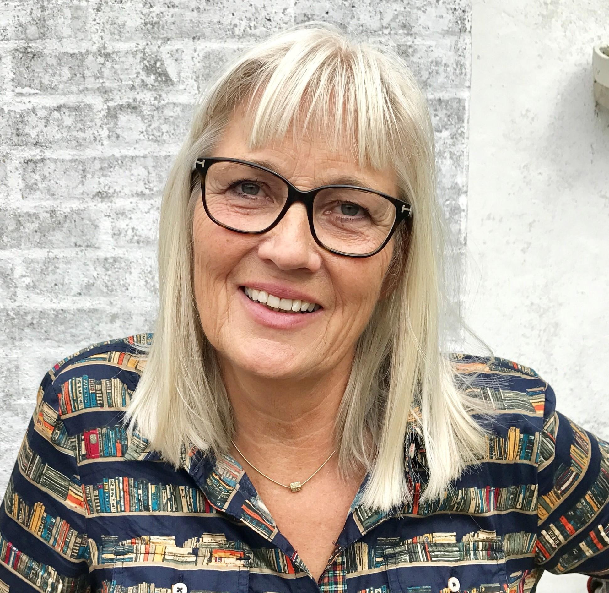 Margrethe Lyngs, offentlig lederuddannelse