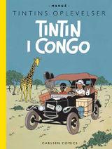 Tintins oplevelser