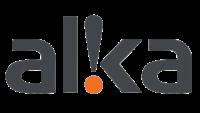 Alka Forsikring logo