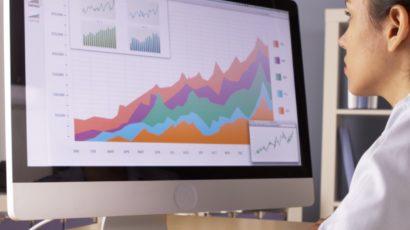 Lær de 5 (måske) nyttigste funktioner i Excel