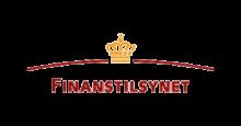 Finanstilsynet logo