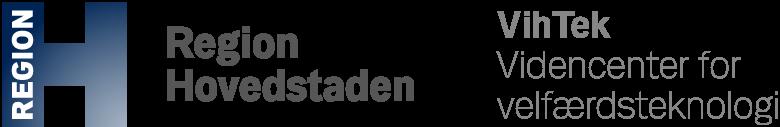 videnscenter for velfærdsteknologi logo