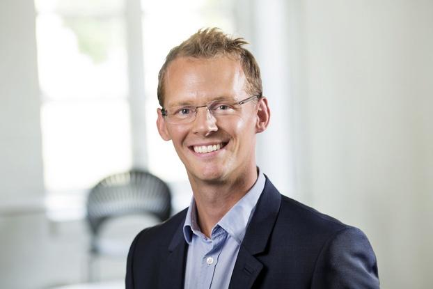 Anders Madsen Pedersen